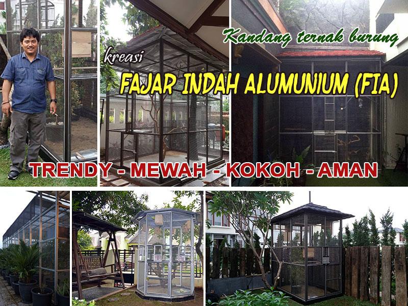 Fajar Indah Alumunium