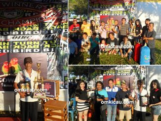 Latpres OIBC #17 Indralaya
