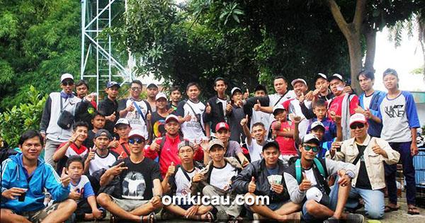 Komunitas Jalak Suren (Tangerang)