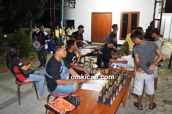 Radjawali Indonesia (RI) DPC Blora