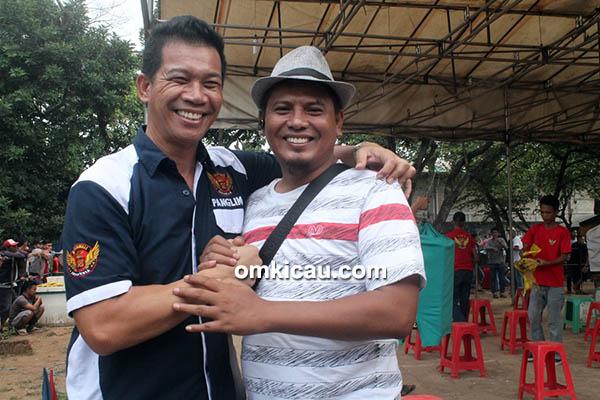 THR Cup Bekasi