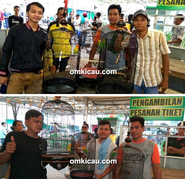 Gebyar Ramadhan RE Muci Tangerang