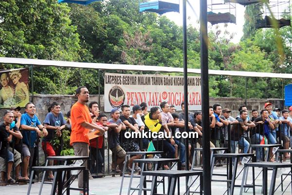 Ultah Ke-2 Penny Jaya SF Jogja