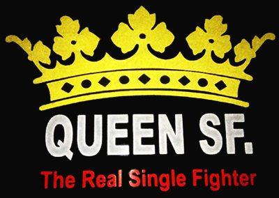 Queen SF Todanan Blora
