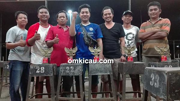 Duta Viva Mahadewa Sumenep
