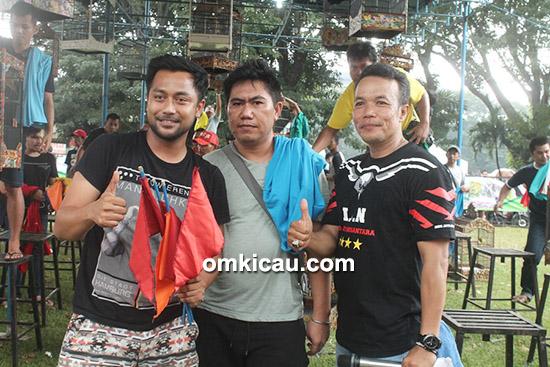 Indo Jaya Cup