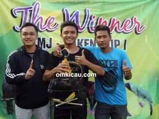 KMJ Cup Juwana