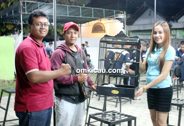 launching radjawali indonesia yogyakarta