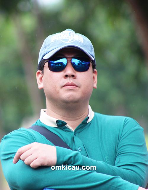 Rudi Yang