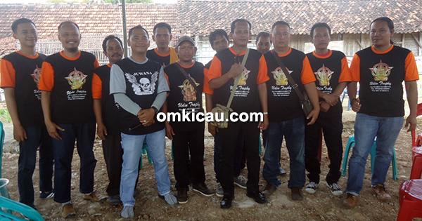 Tim Juri Piala Nahkoda
