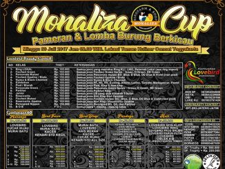 monaliza cup