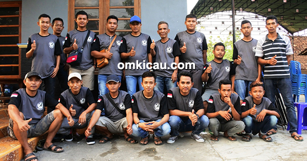 Pondok BC Cup 3