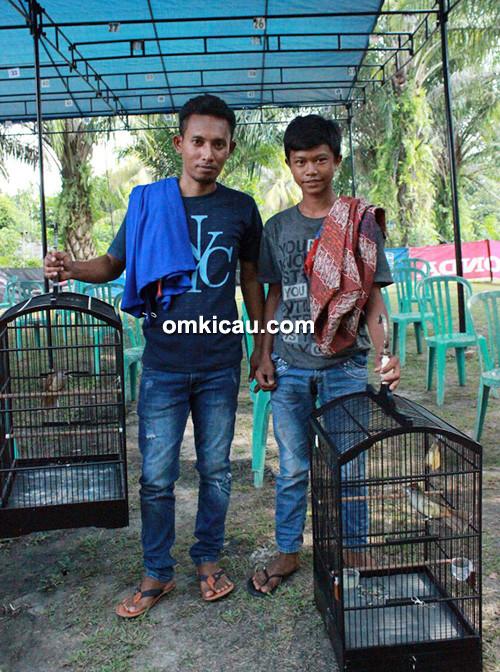 Piala Kemerdekaan - AP Jaya