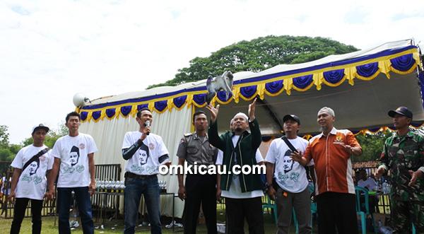 Bang Kaji Cup 3