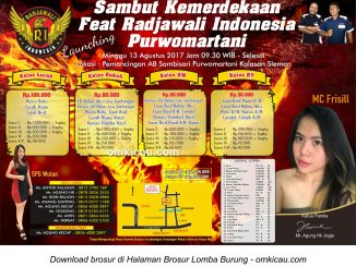 launching ri purwomartani