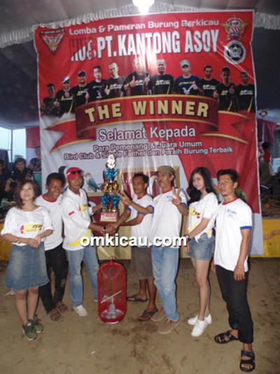 Duta Grand Cup Palembang