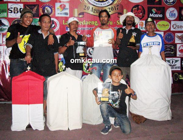 Duta BHS SF Cup 1