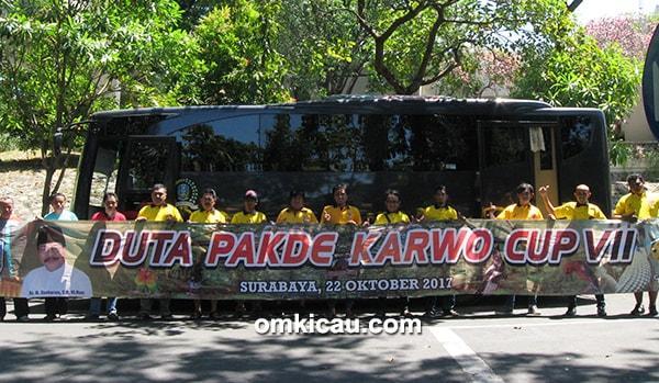 Duta Pakde Karwo Cup VII