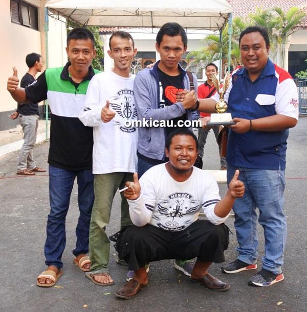 Duta TBRK Cup II