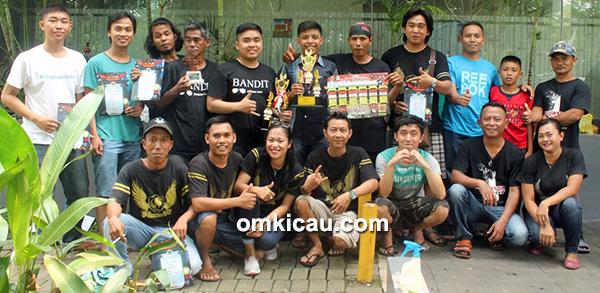 Duta Wali Kota Cup Tangsel
