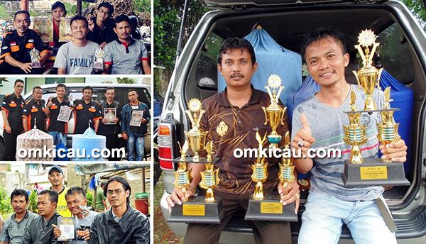 Family Team Bandung