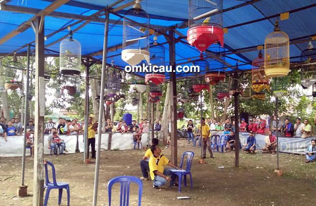 HUT Bangko BC