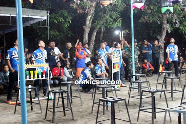 Danlanud Cup 2