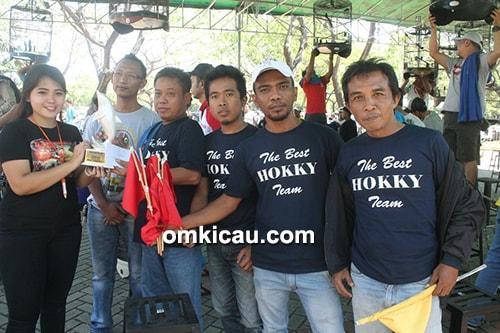 Hokky Team