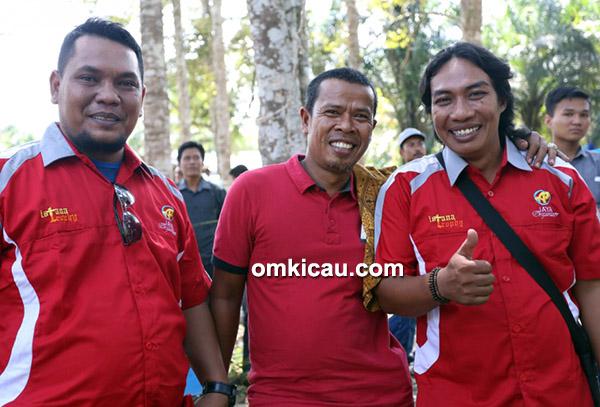 AP Jaya Ujung Batu