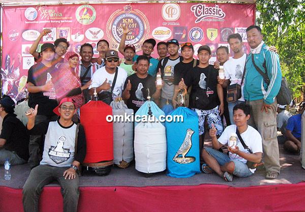 Komunitas Branjangan Surabaya