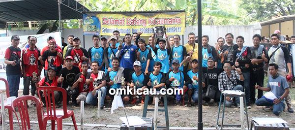 Koboi Cup IV