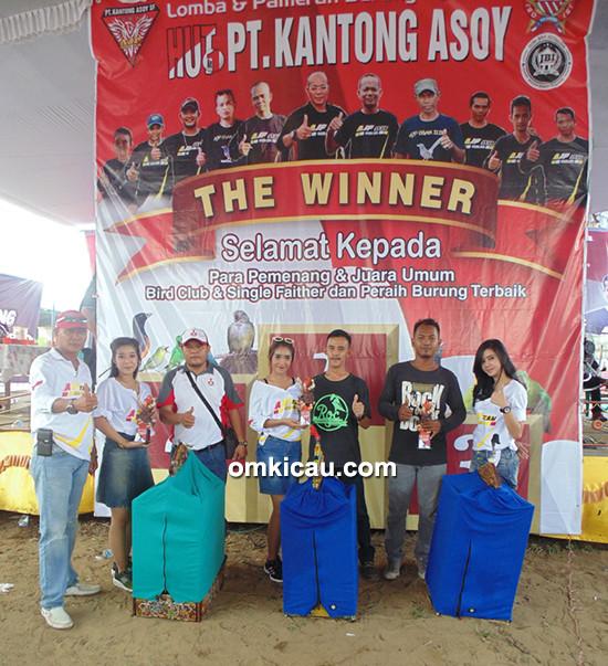 Kantong Asoy
