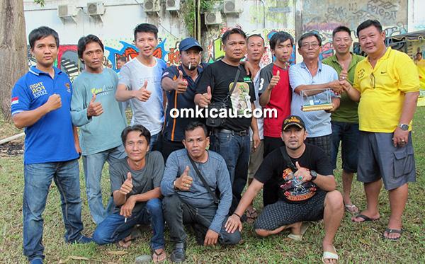 A9 SF Cup II