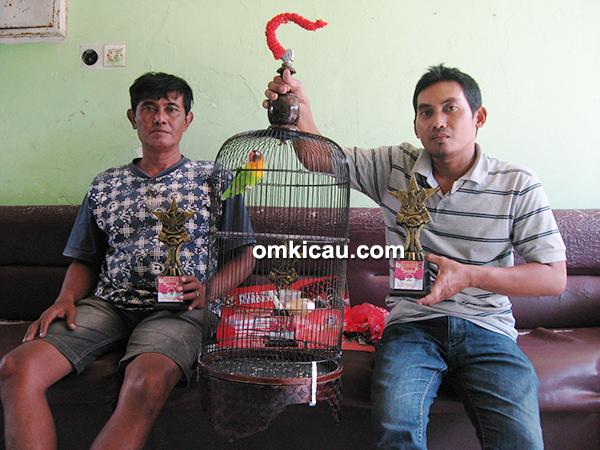 Om Hari Bengkel (Duta BHS Cup 1)
