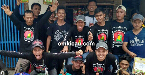 Oplosan Team