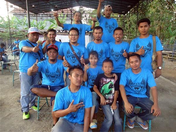 Panitia Piala KNP Kudus