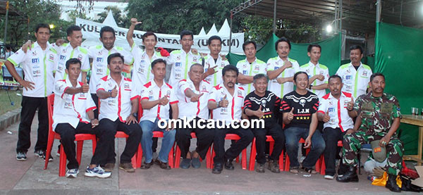 Indo Jaya Cup 3