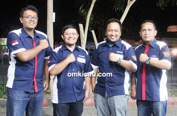 Radjawali Indonesia DPC Yogyakarta