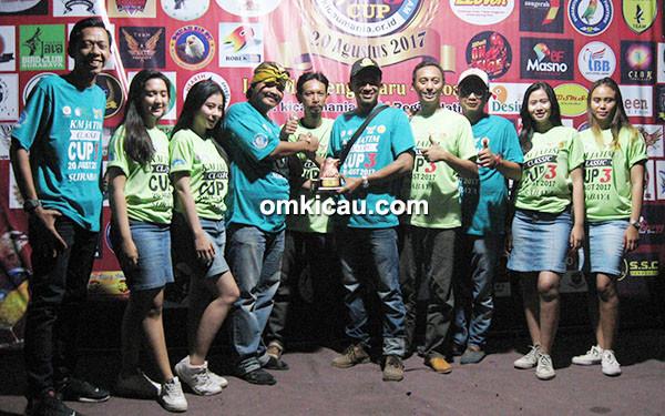 KM Jatim Classic Cup 3