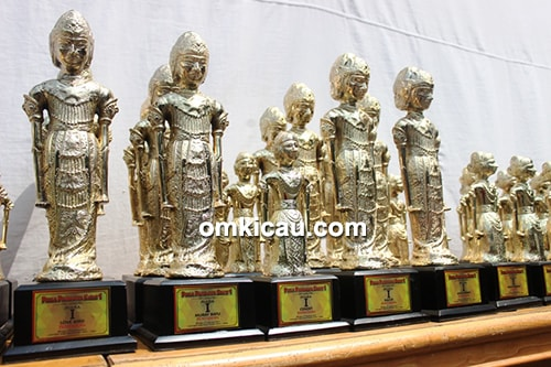 Piala Pandawa Sakti