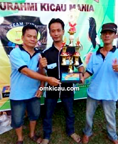 Ranggonang BC