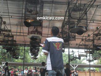 Rajawali Mas Organizer