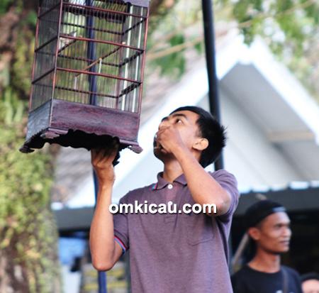 Mataram Bird Community