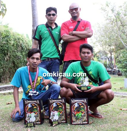 Nareswari Team