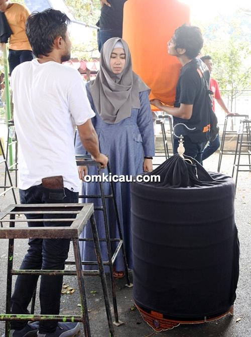 Expo Disnakan Cup