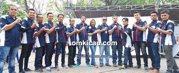 KLI Batavia Cup I