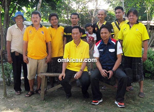 BnR Tanjung Puri Cup 1
