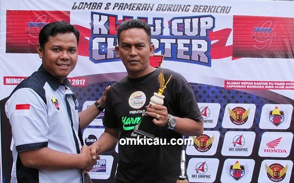 KLWJ Cup I