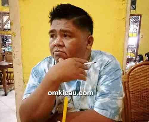 Om Akuang Lim
