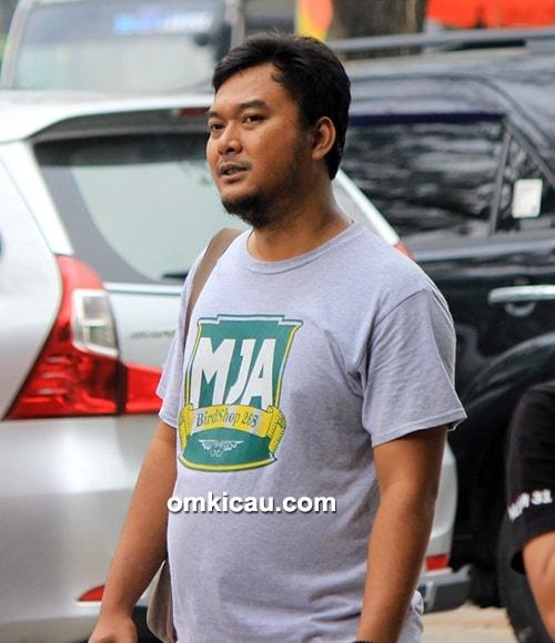 Fachrul Reza MJA